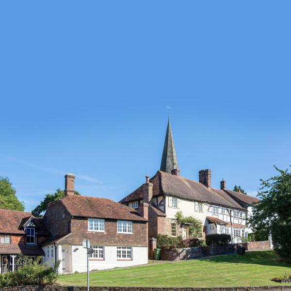 PettyChar Court - West Sussex